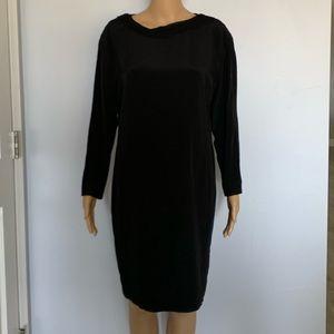 NWT 100% silk Ellen Tracy classy dress
